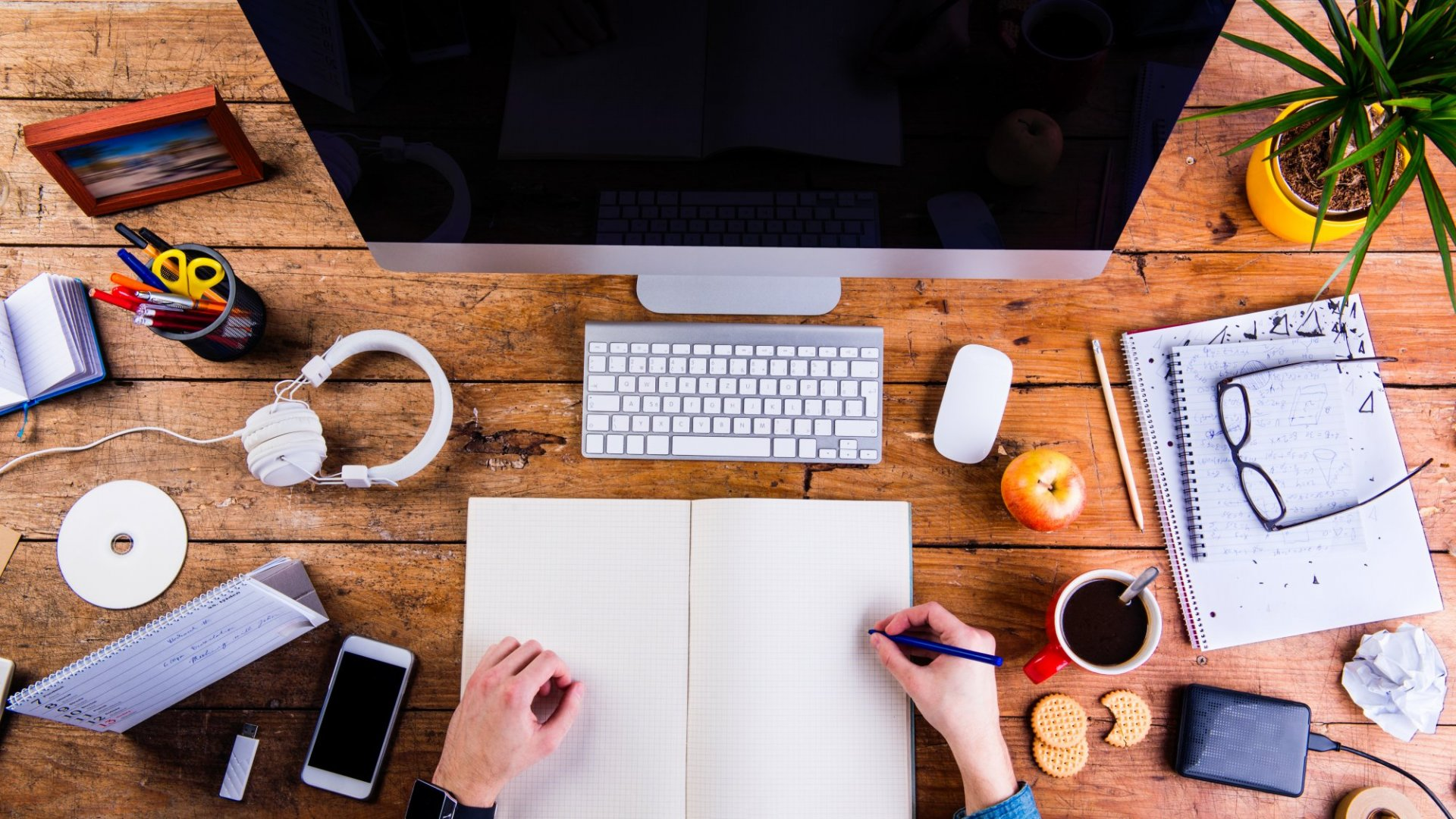 Journal Your Way to Career Success With This 1 Technique