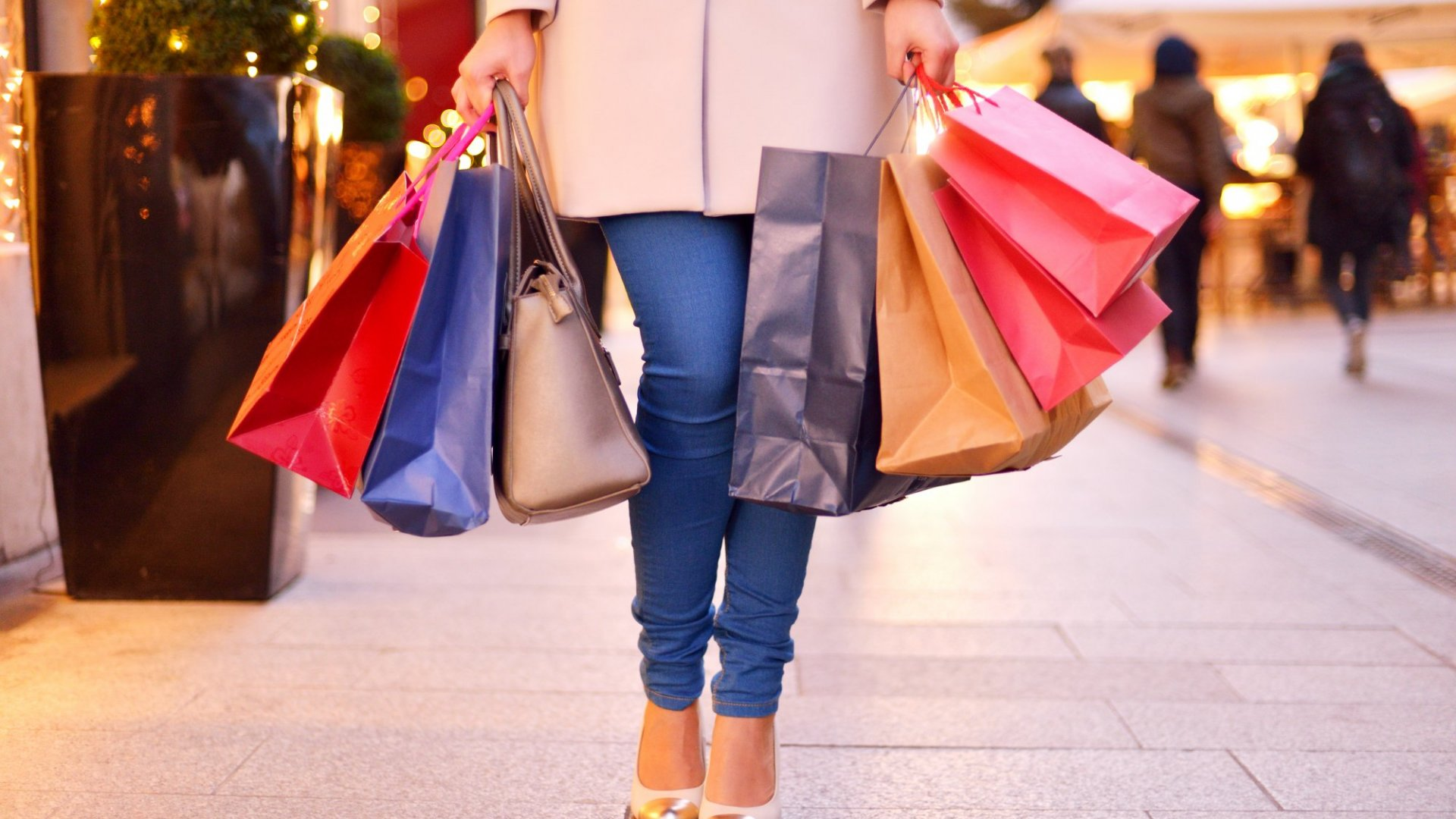 9 Ways to Nix Your Compulsive Shopping