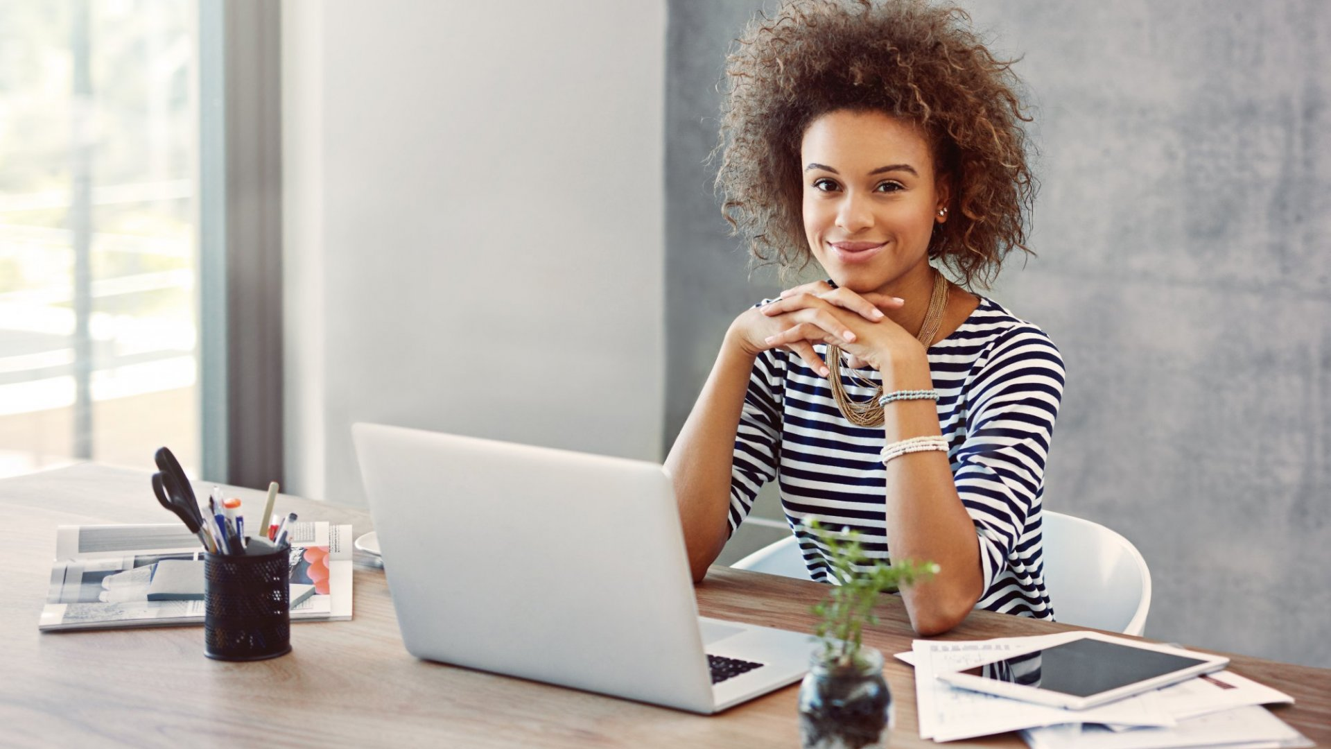 Want Employees Who Are Really Proud of Where They Work? (If So, Here's What to Do Next)