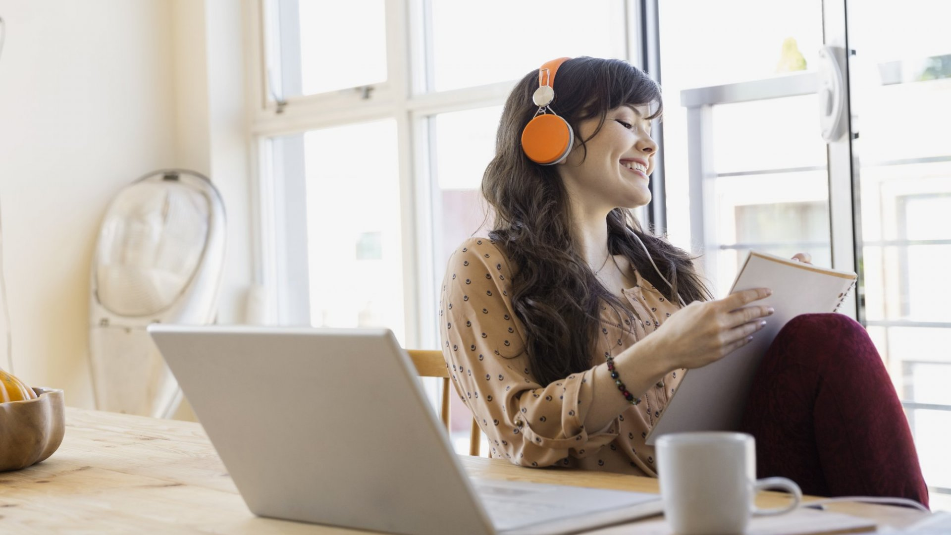 Science Finds This Type of Music Can Boost Creativity