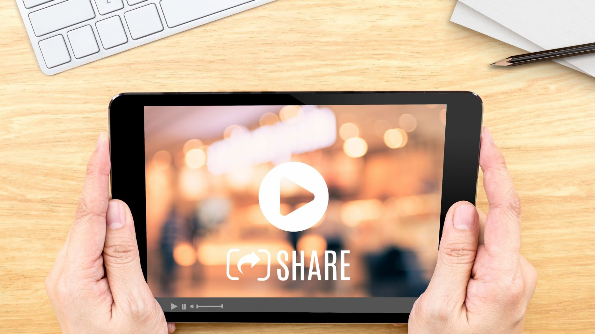Personalized Video Is Changing Marketing and Sales Strategy. Here Are 3 Ways to Capitalize
