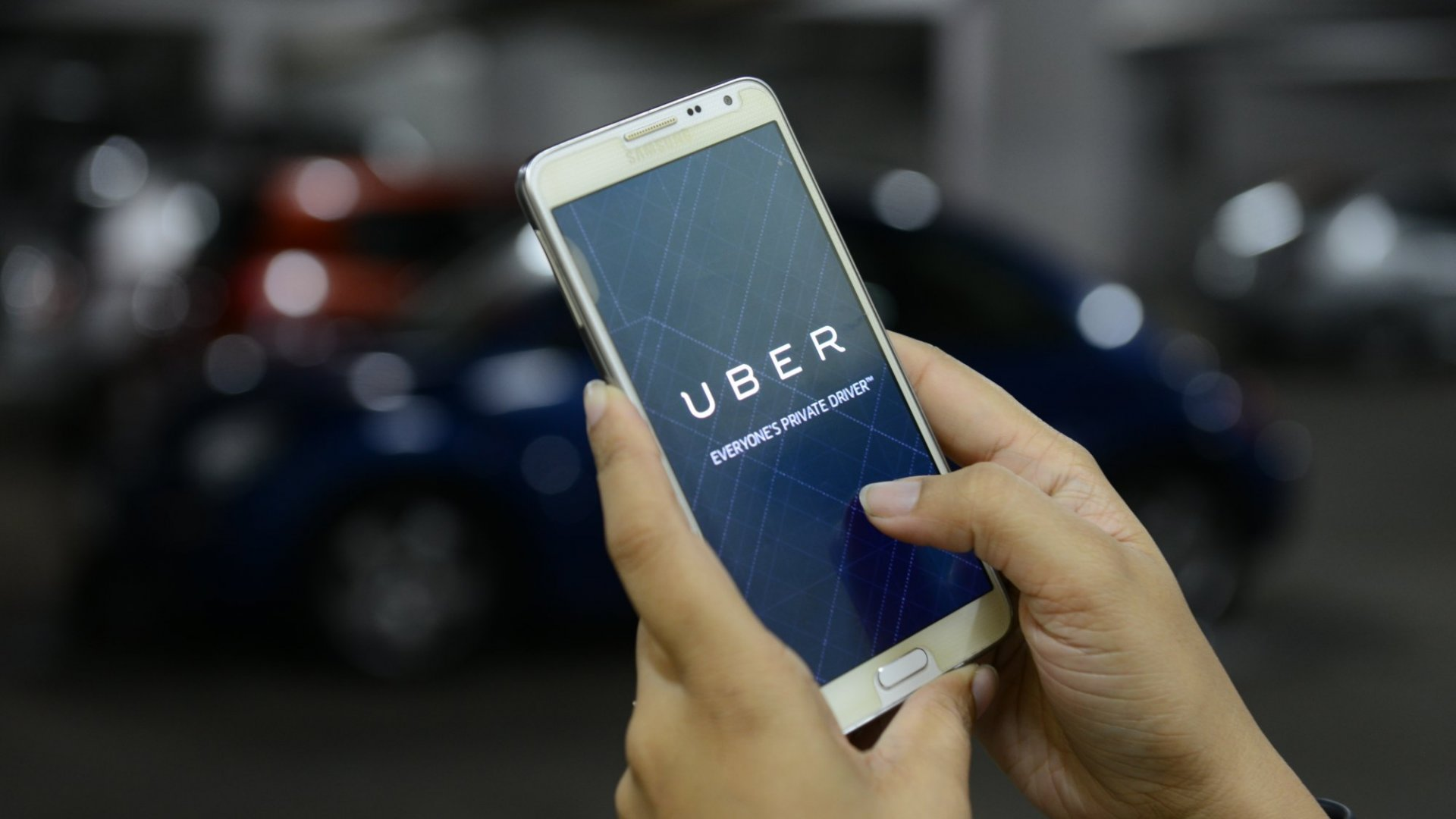 Uber, Lyft, DoorDash Are Betting That Bigger Bonuses and Better Perks Will Entice Workers. But Will It Keep Them Happy?