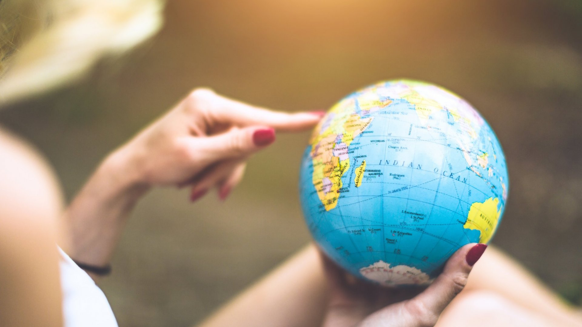 3 Key Ingredients to Be Successful When Selling Overseas