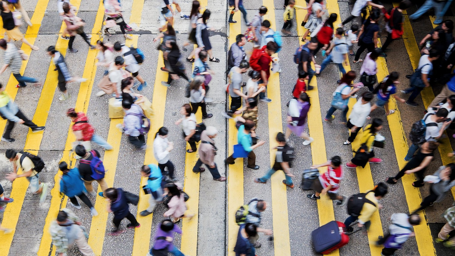 Forget Demographics. This Is the Powerful Tool You Should Be Using in Your Marketing