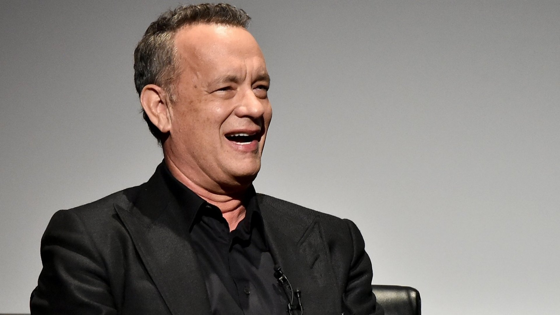 Tom Hanks Just Revealed the Single Word That Led to His Great Success
