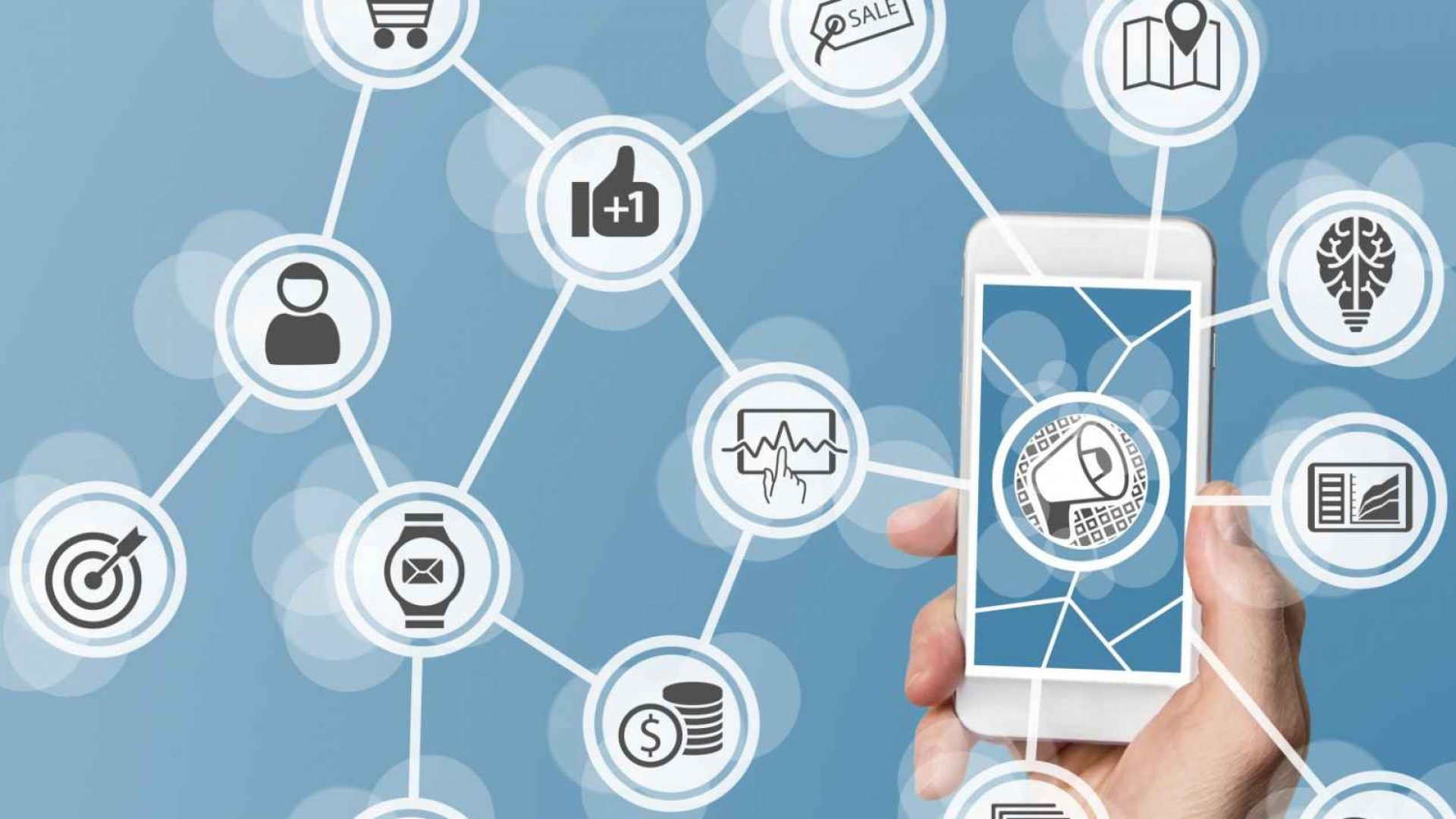Majority of Small Businesses and Economies Are Not Ready for Digital Platforms, But They Should Be