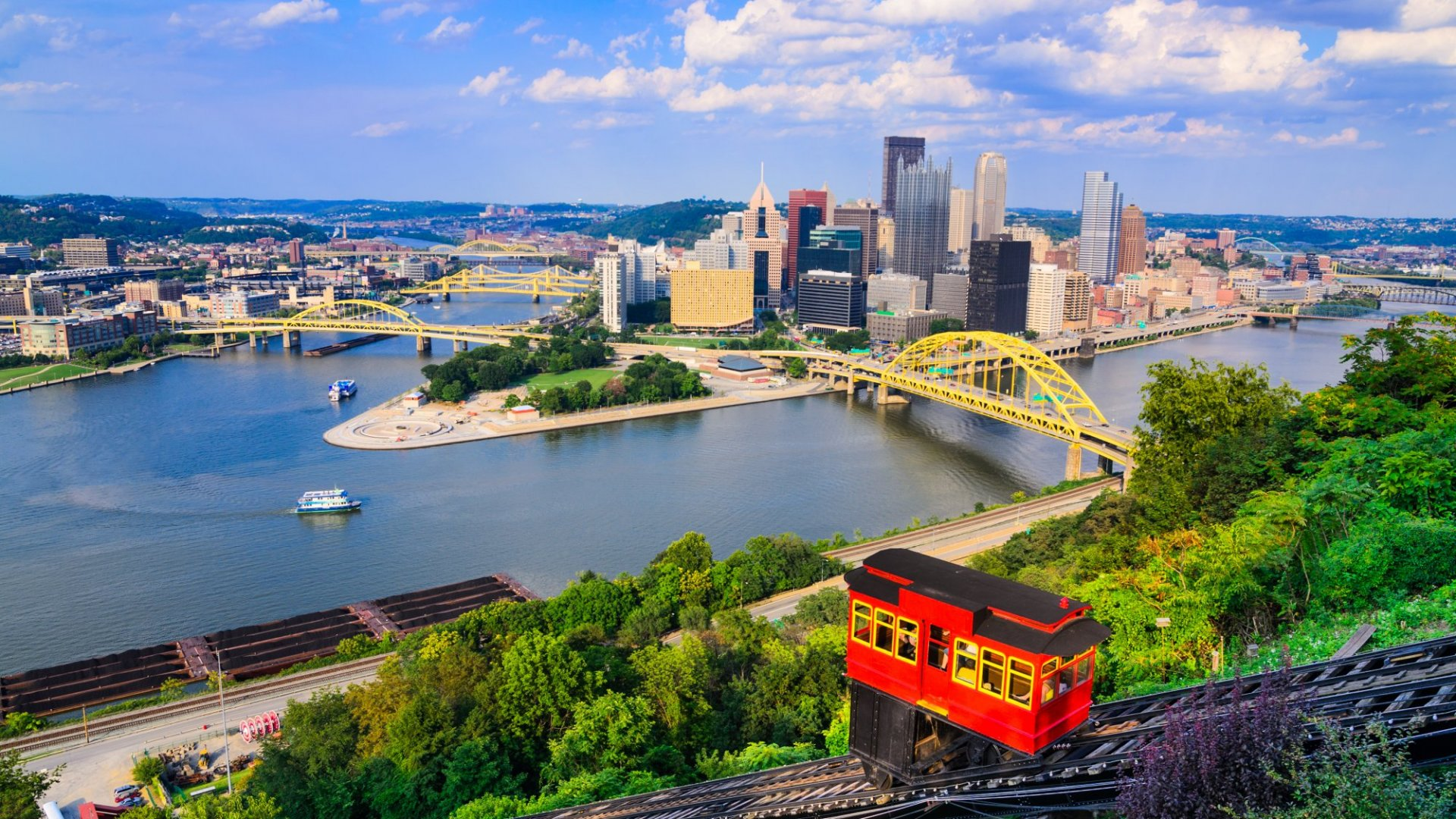This Is the Best City in America for Finding a Job