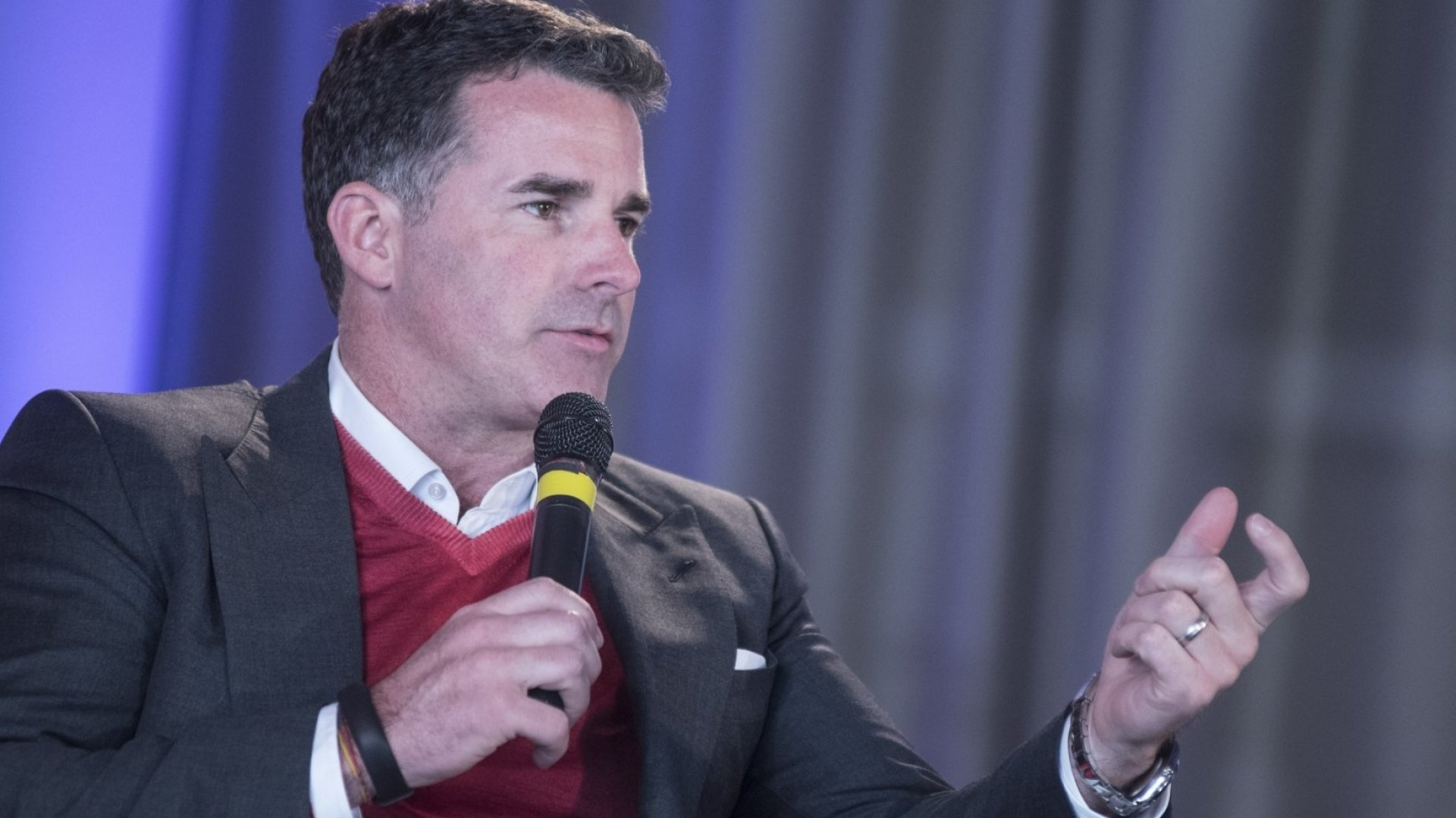 Kevin Plank's Under Armour Announces $130 Million Restructuring Plan and Layoffs