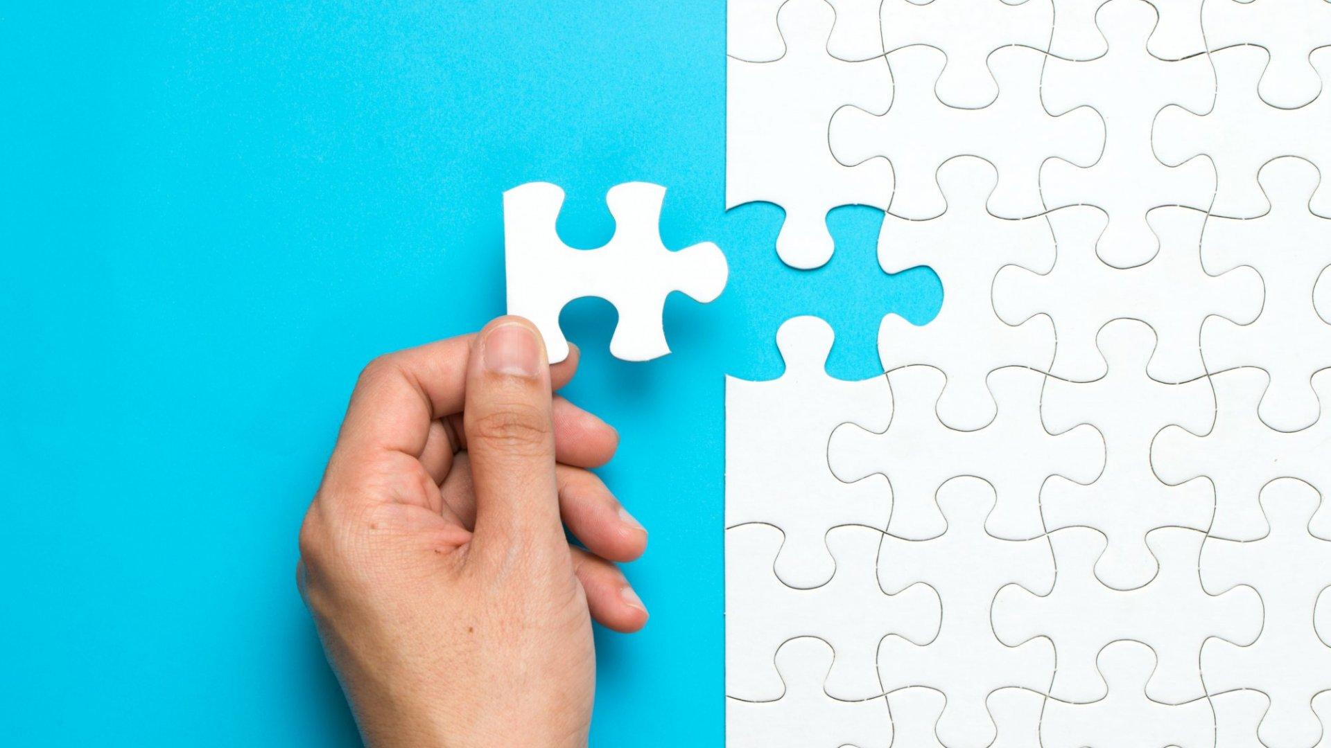 4 Ways to Build a Successful Partnership