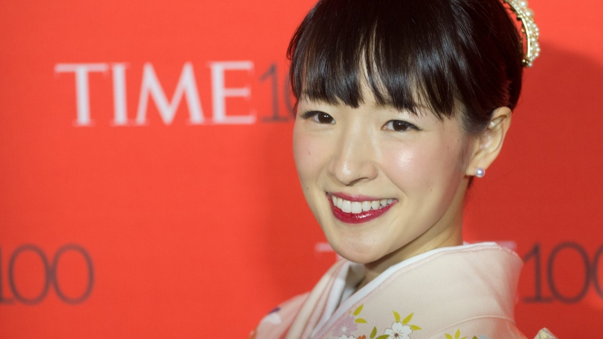 17 Marie Kondo Quotes That Will Help You Organize and Get Control of Your Life and Work