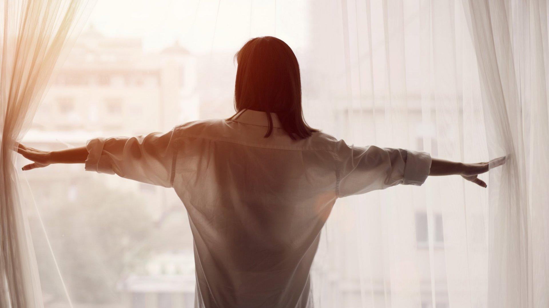 5 Thoughtful Ways That Innovators Start Their Days