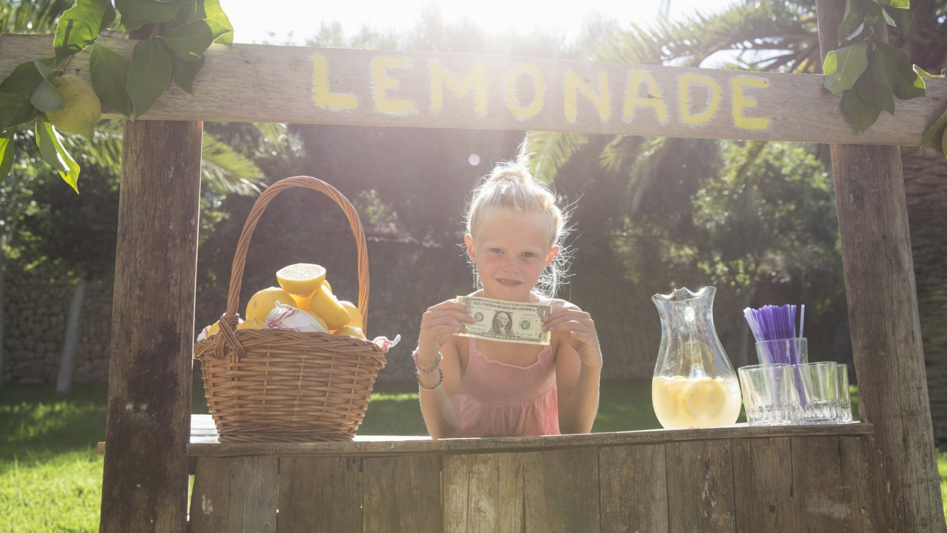 6 Highly Creative Childhood Businesses