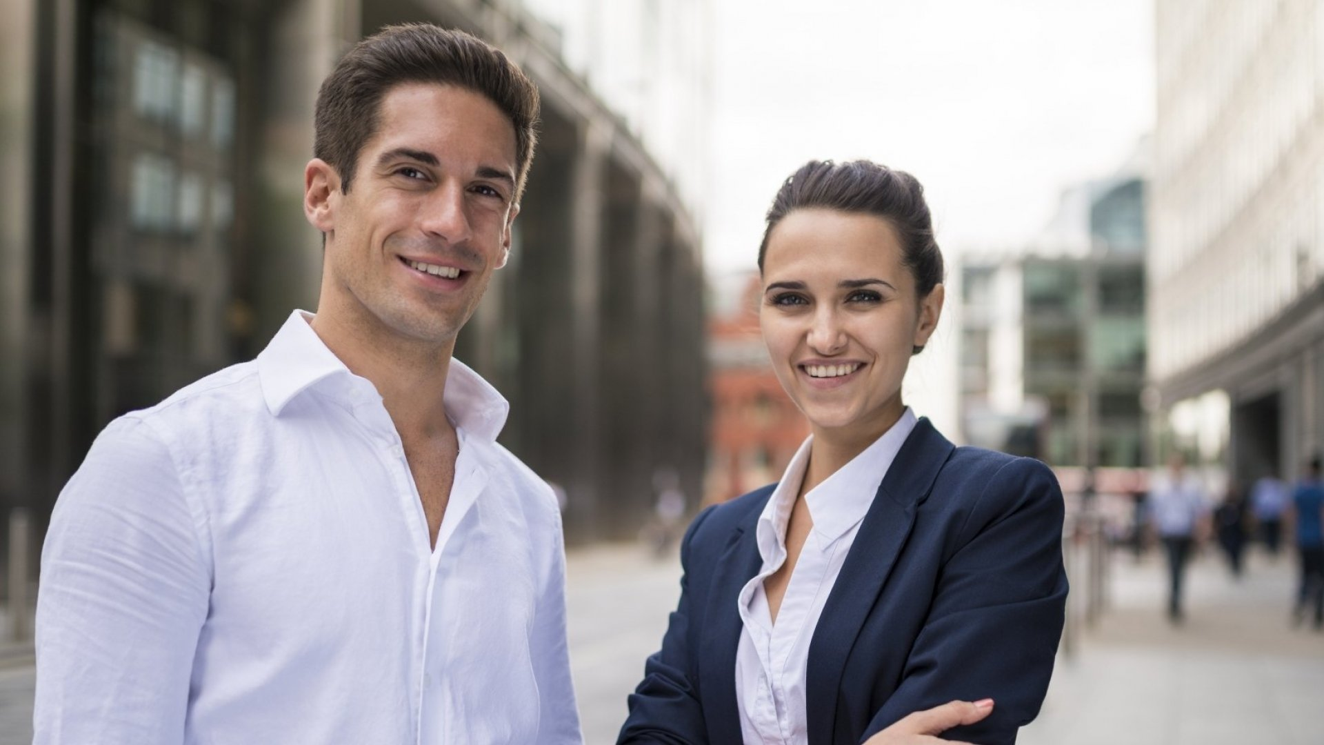Married Co-Founders: The Highs and Lows of Starting a Business with My Spouse