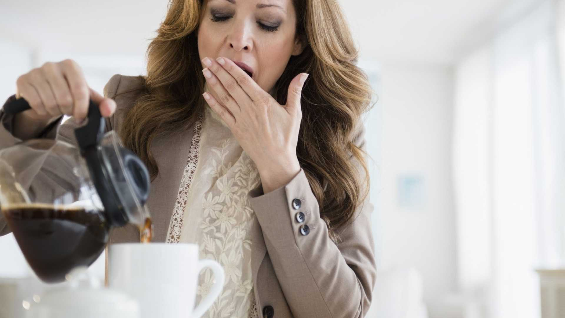 Science Says You Should Get Checked for Diabetes if You Do This (Especially at Work)