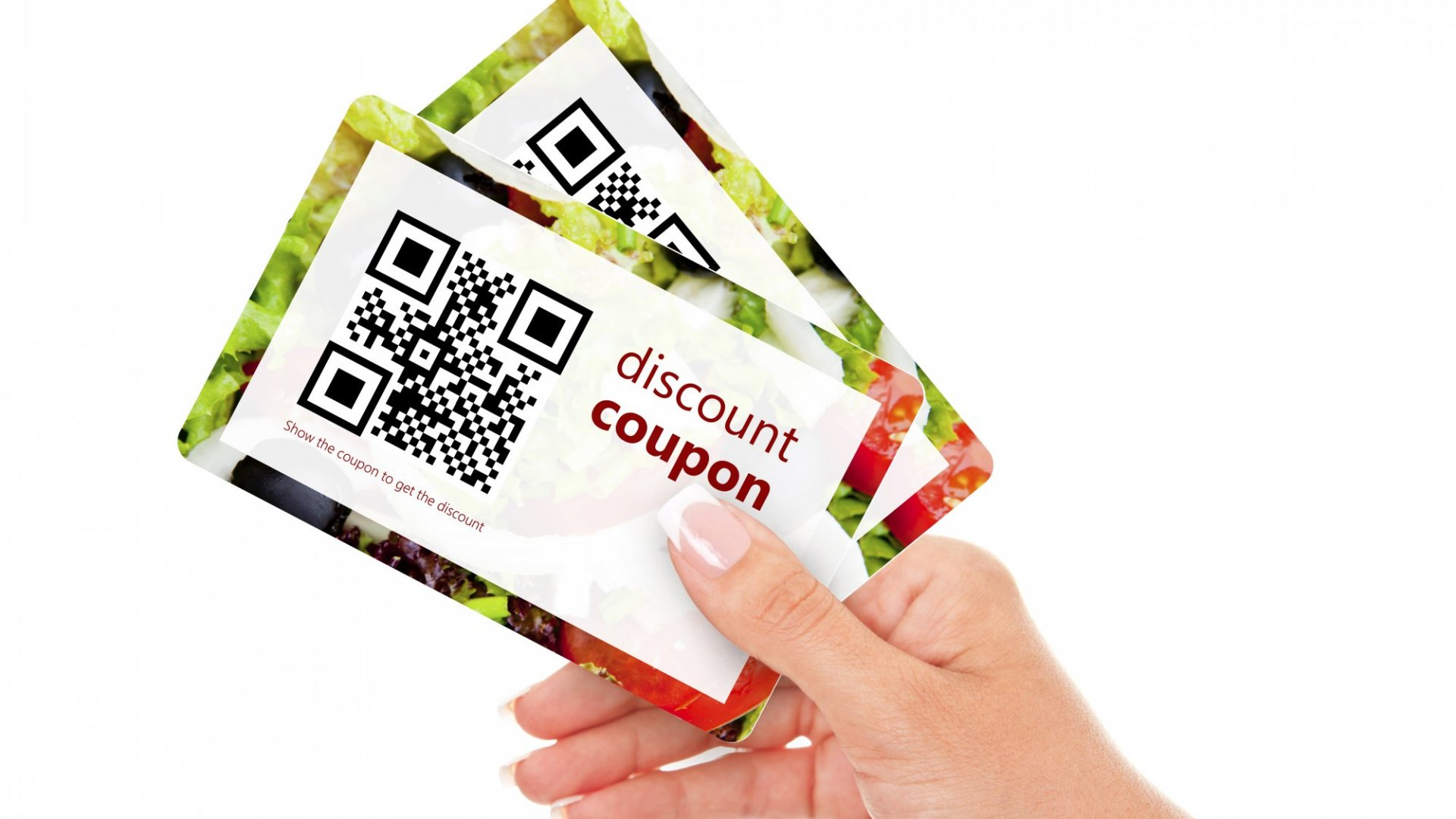 Study Shows Coupons Are Major Motivating Factor For Choosing a Restaurant