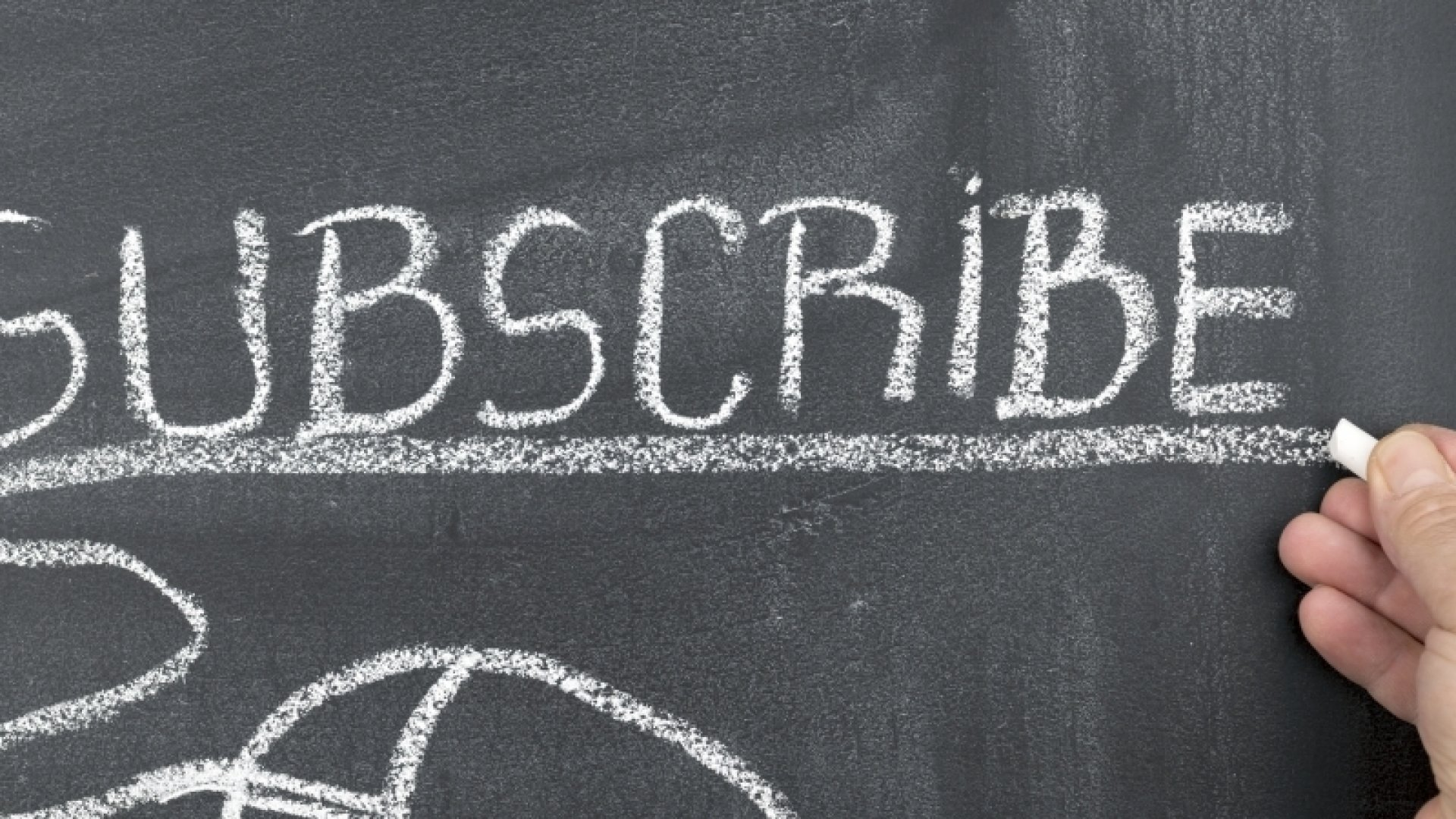 20 New Ideas For A Subscription Business
