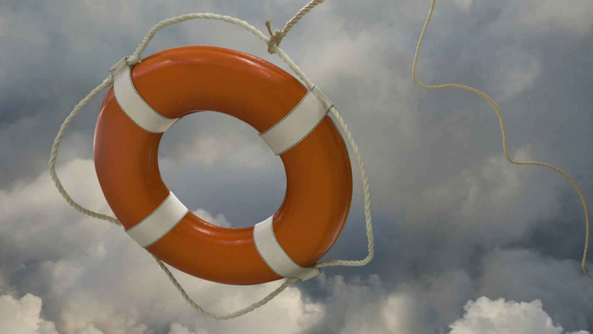 The 1 Life Preserver That Will Keep Your Company From Drowning in Information