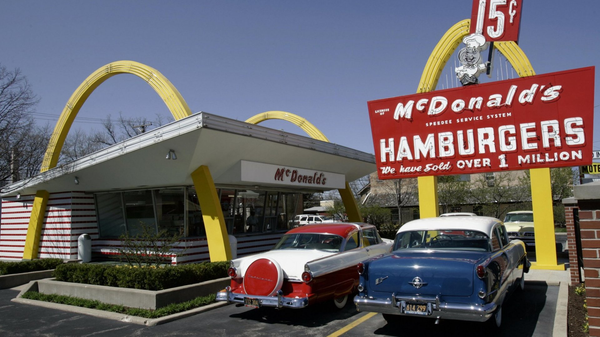 McDonald's Might Give Up Something Today You Never Thought They'd Do (and It Would Be the Last Straw)