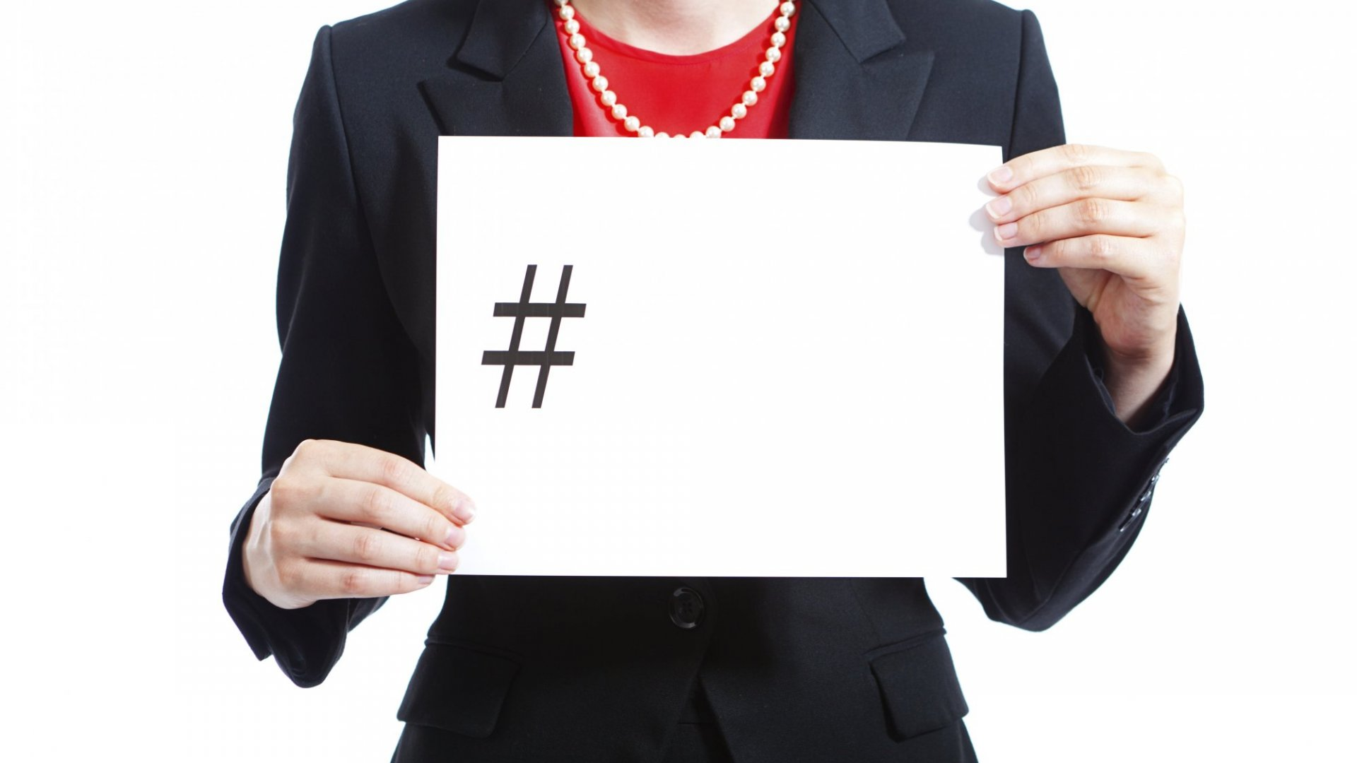 4 Actions Required to Be a Hashtag-Worthy Leader