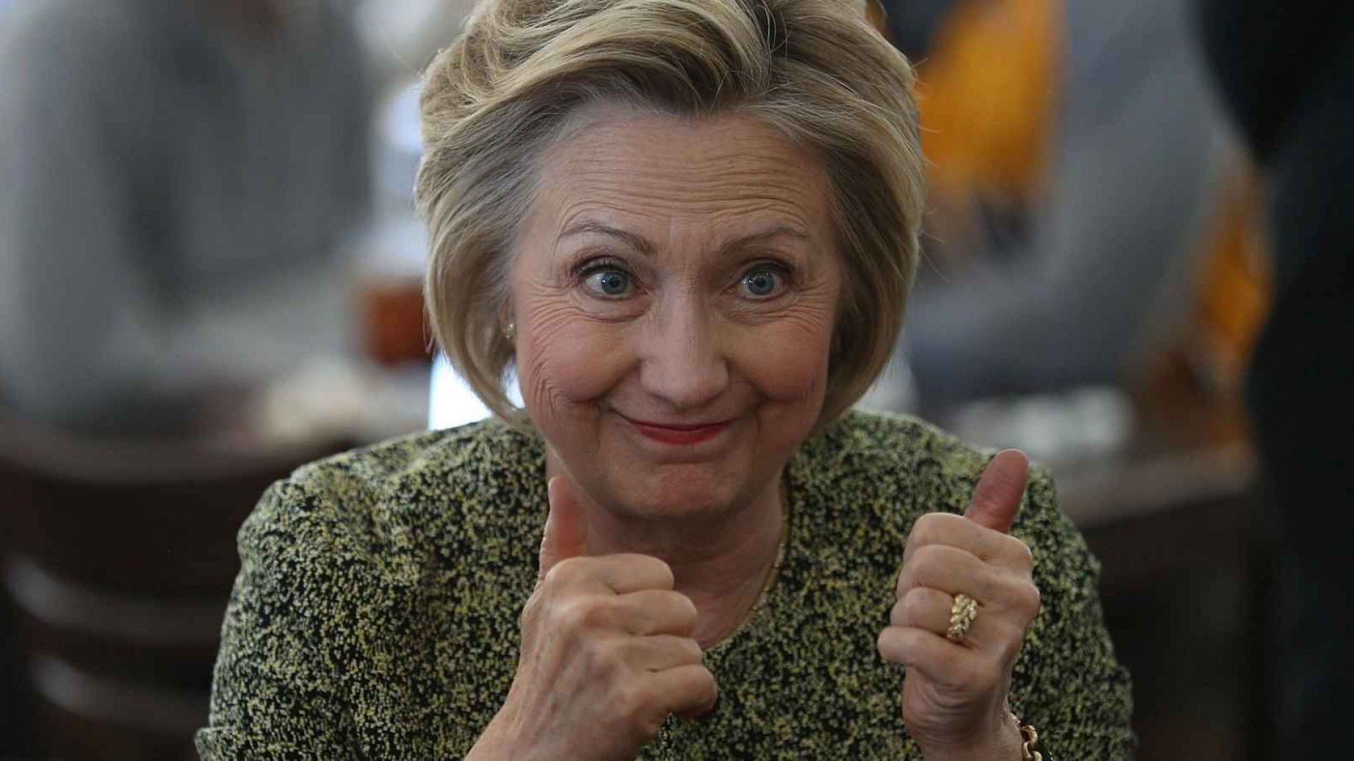 Hillary's Plan to 'Jumpstart' Small Businesses Is a Nonstarter