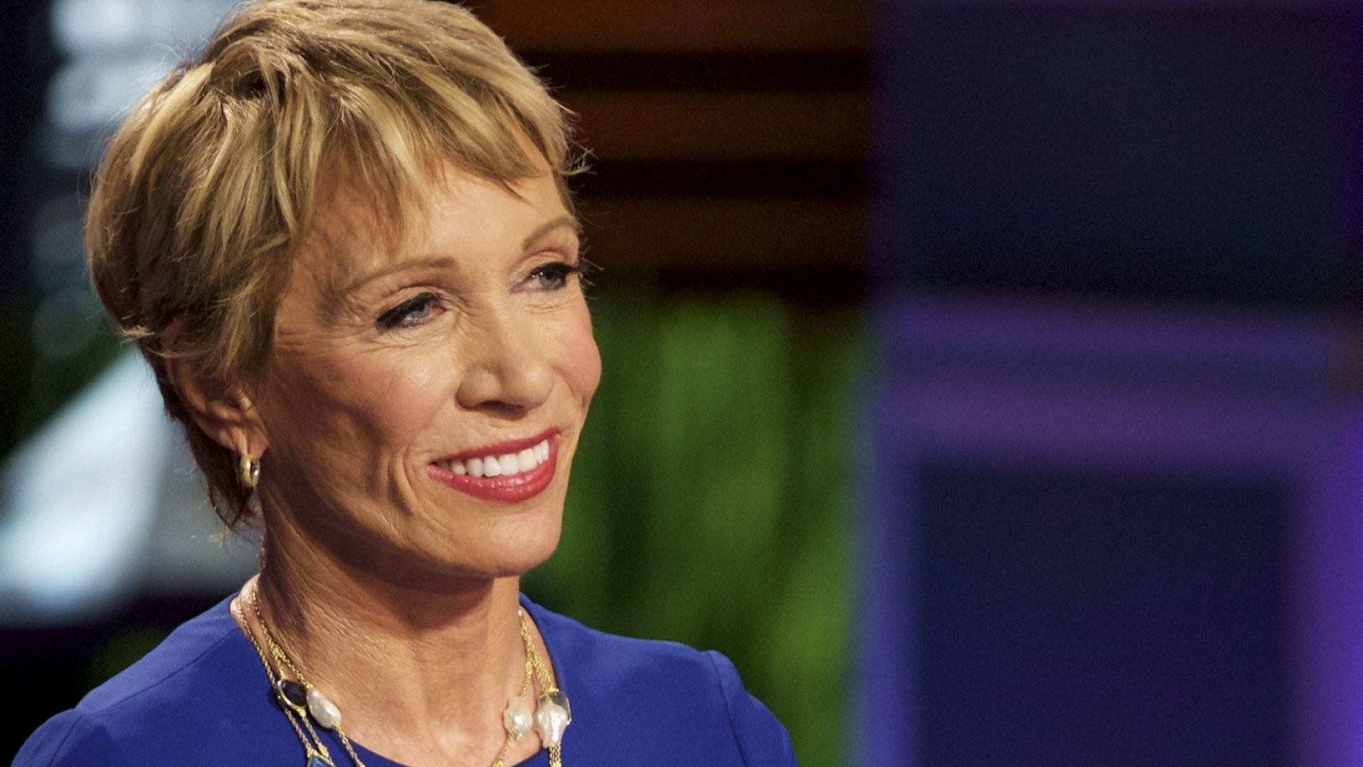 Barbara Corcoran Says This 1 Unexpected Thing Makes a Business Partnership Successful