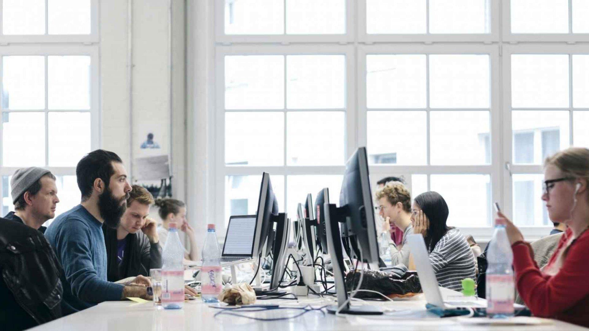 Why You Need to Redo Your Employee Handbook