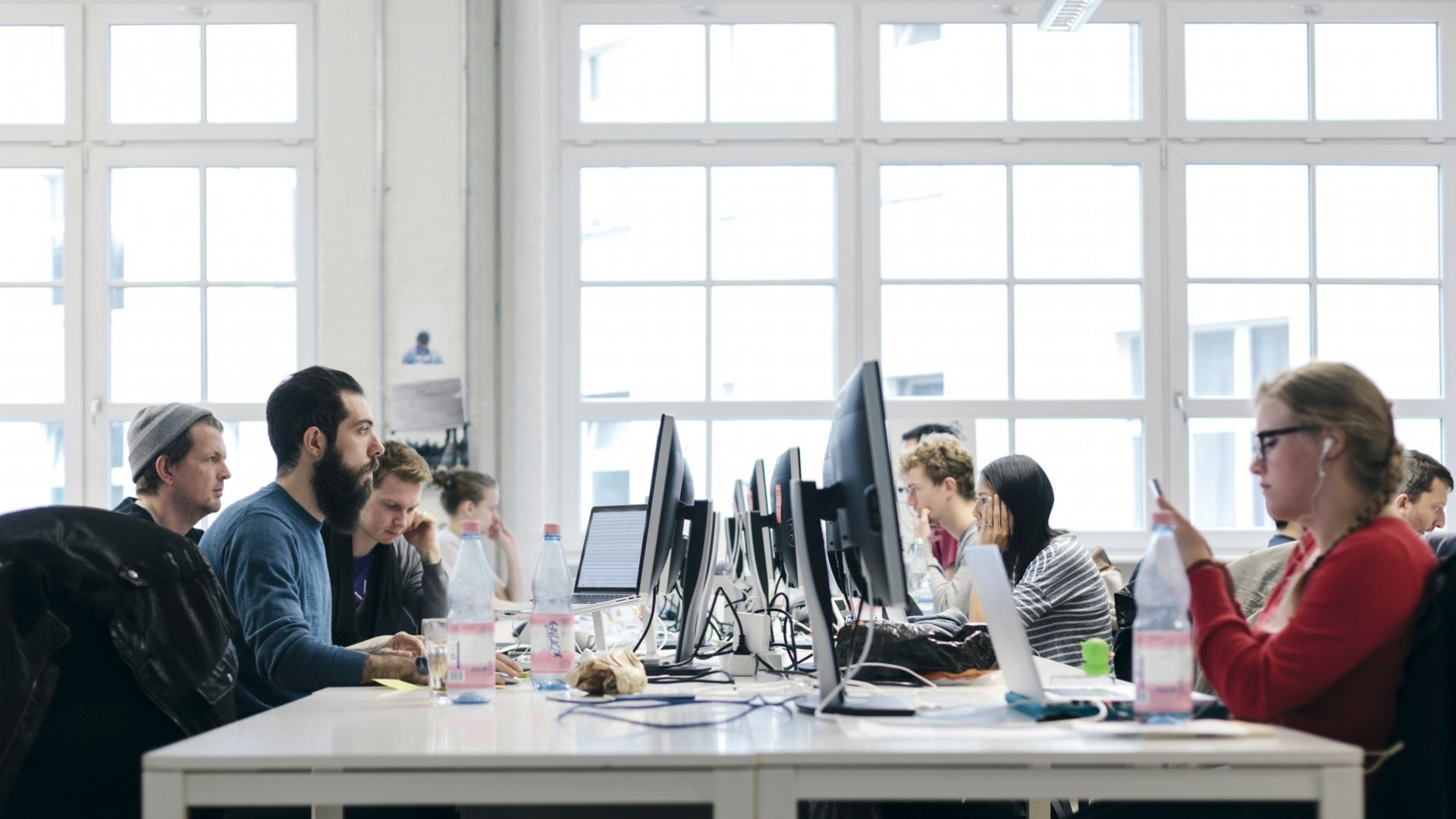 If You're Looking for a Startup Accelerator, Start With These 9