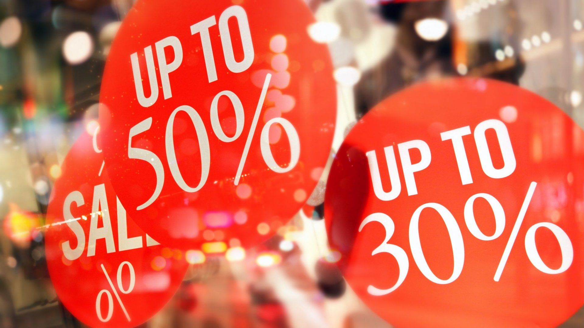 Why the Biggest Discounts Represent the Worst Deals