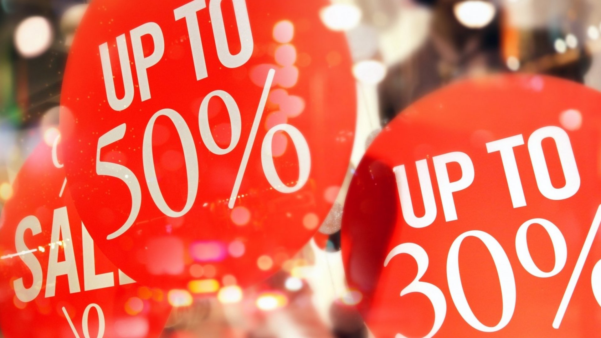 Discounts Make You Dumb: 3 Ways to Raise Your Money IQ When Shopping