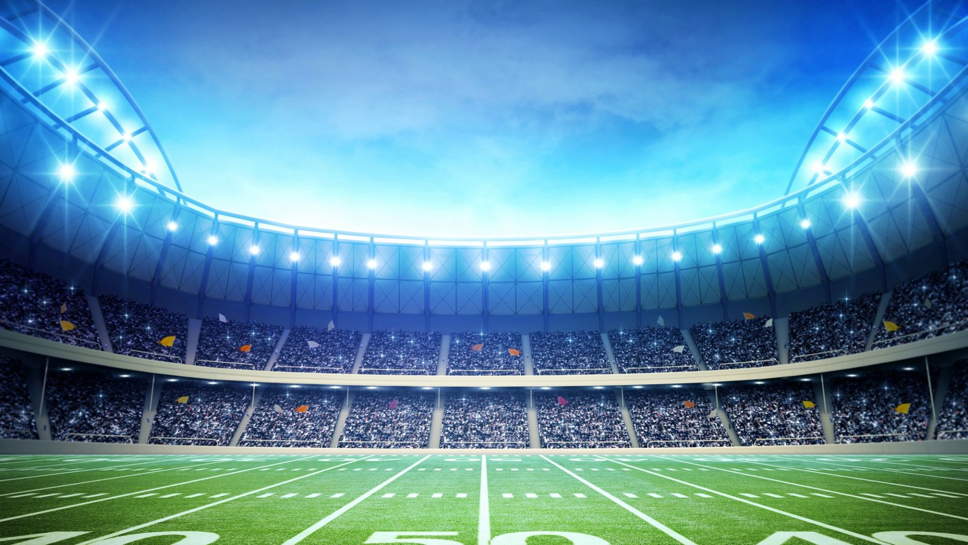 3 Trends That Are Changing the Way Fans Interact With Sports (and How Your Business Can Benefit)