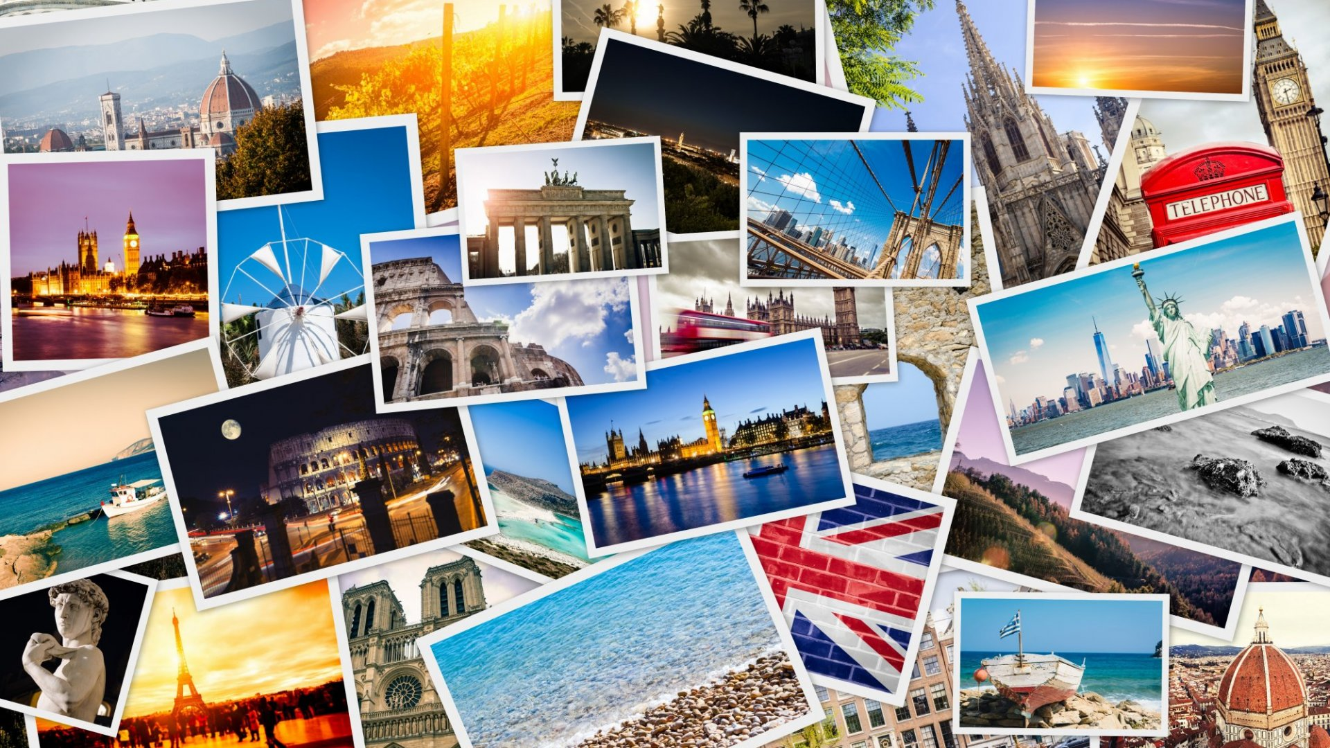 Study: International Travel May Destroy Your Moral Compass