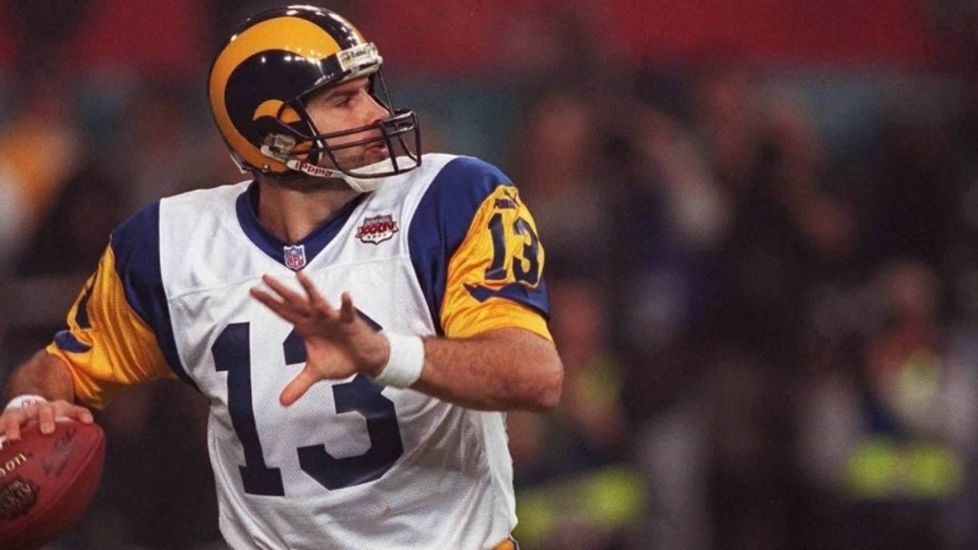 3 Ways the Los Angeles Rams Can Successfully Rebrand