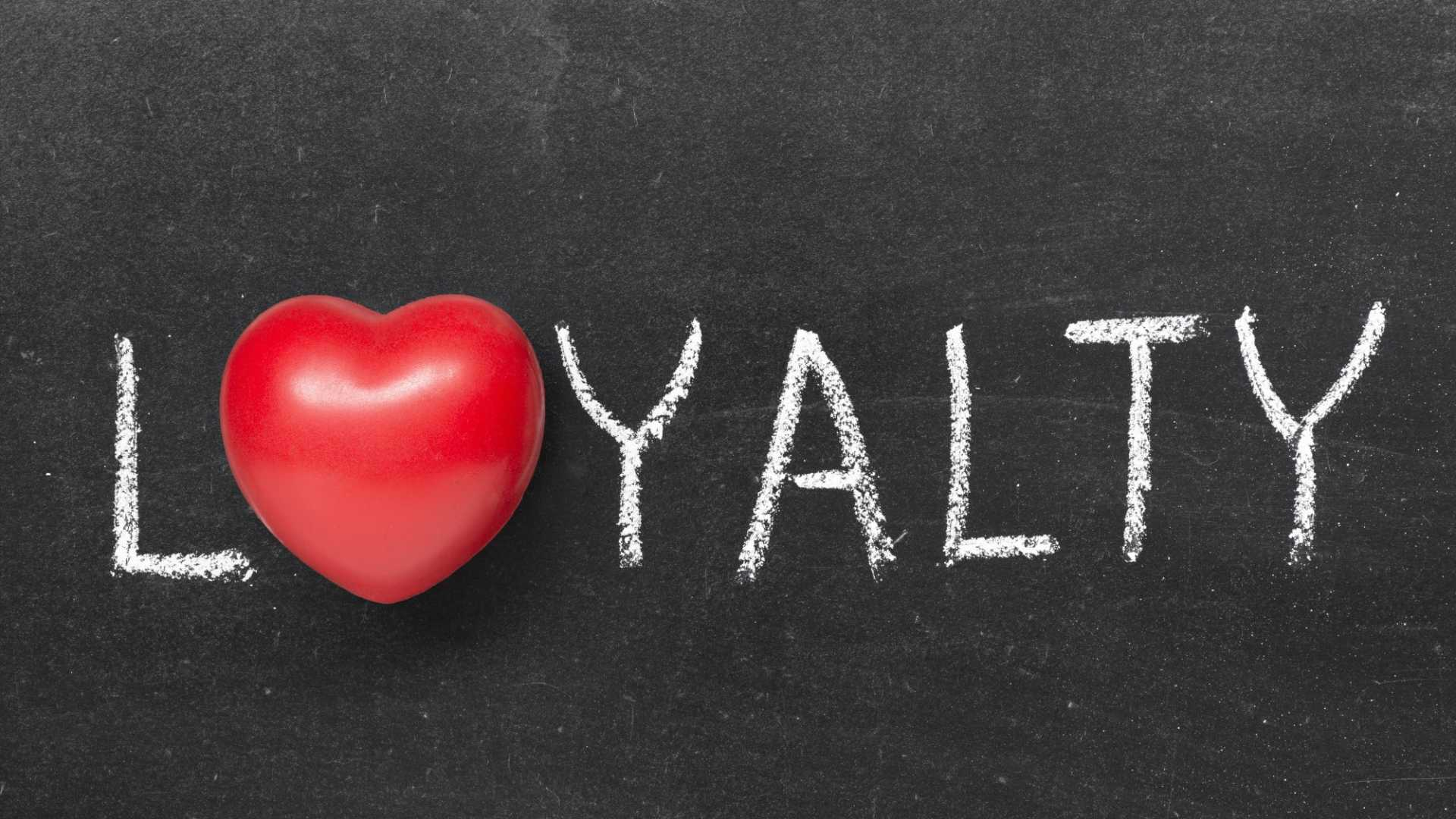 3 Steps to Creating Customer Loyalty Programs That Stick