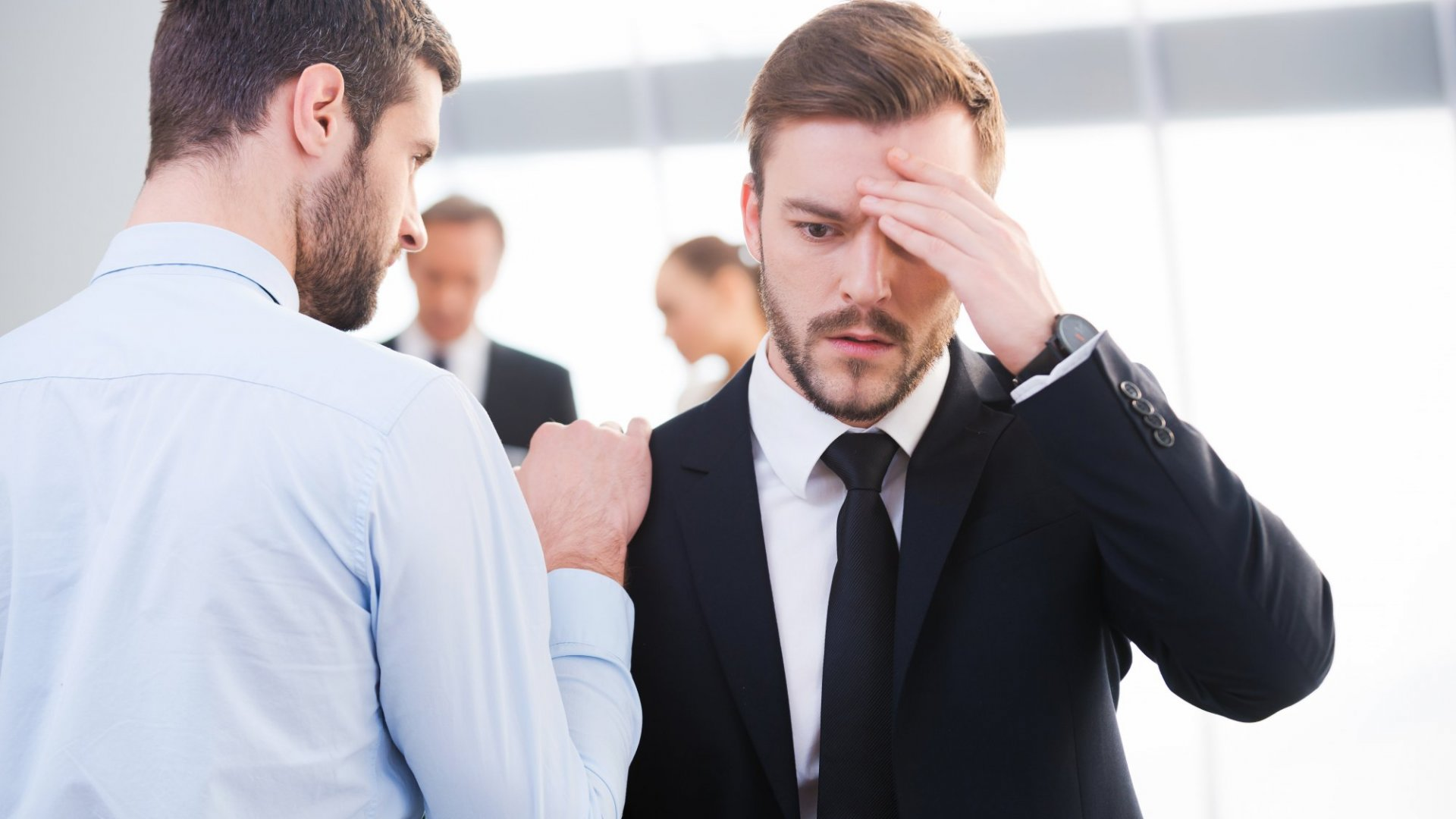 What I Learned From Talking With 44 Managers About Delivering Bad News