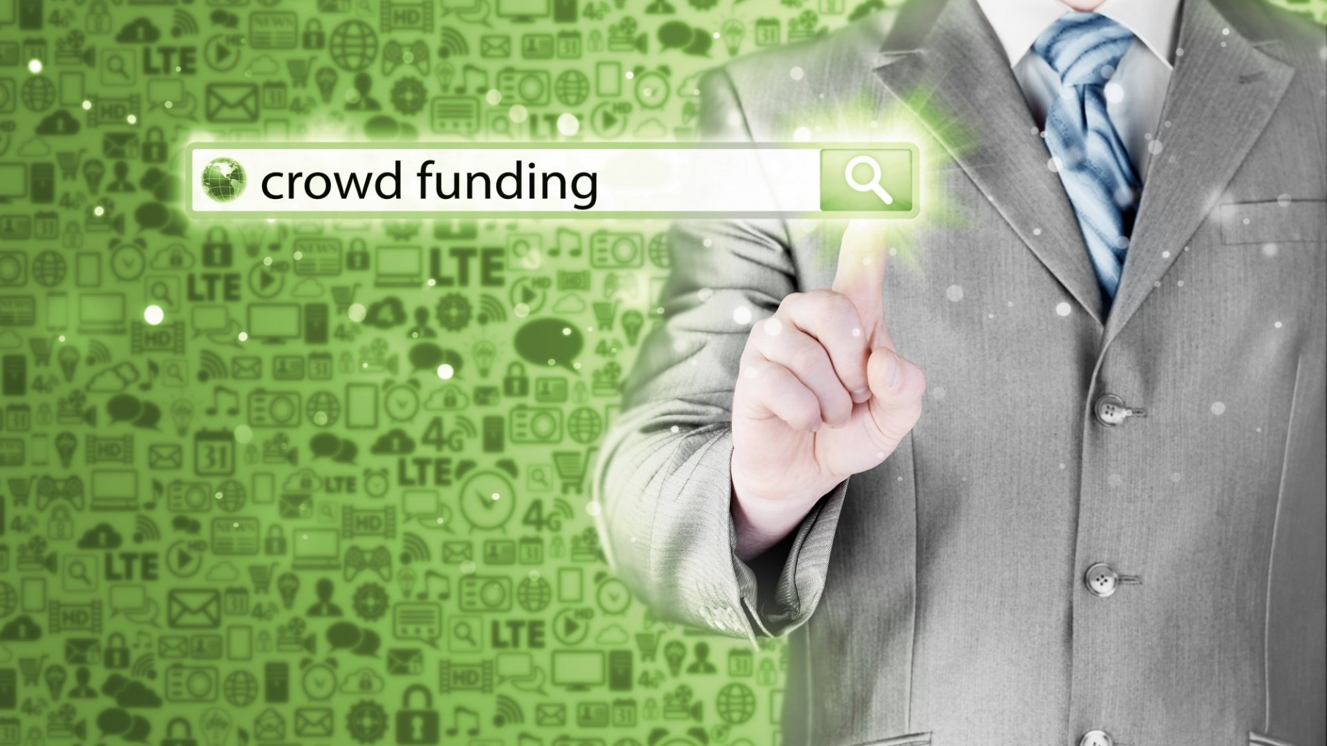 Crowdfunding May Be The Best Way To Fund Your Green Tech Company Post-Brexit