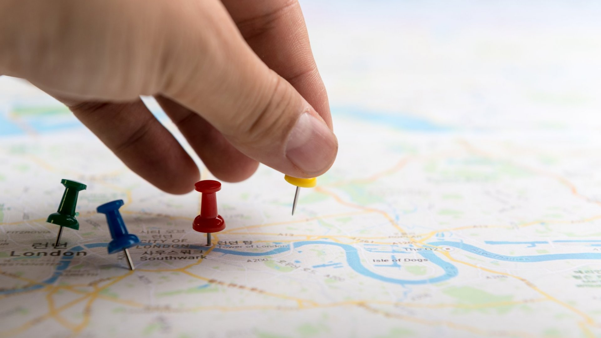 Lost In Transit: Is Your Sales Team Overwhelming Your Customer?