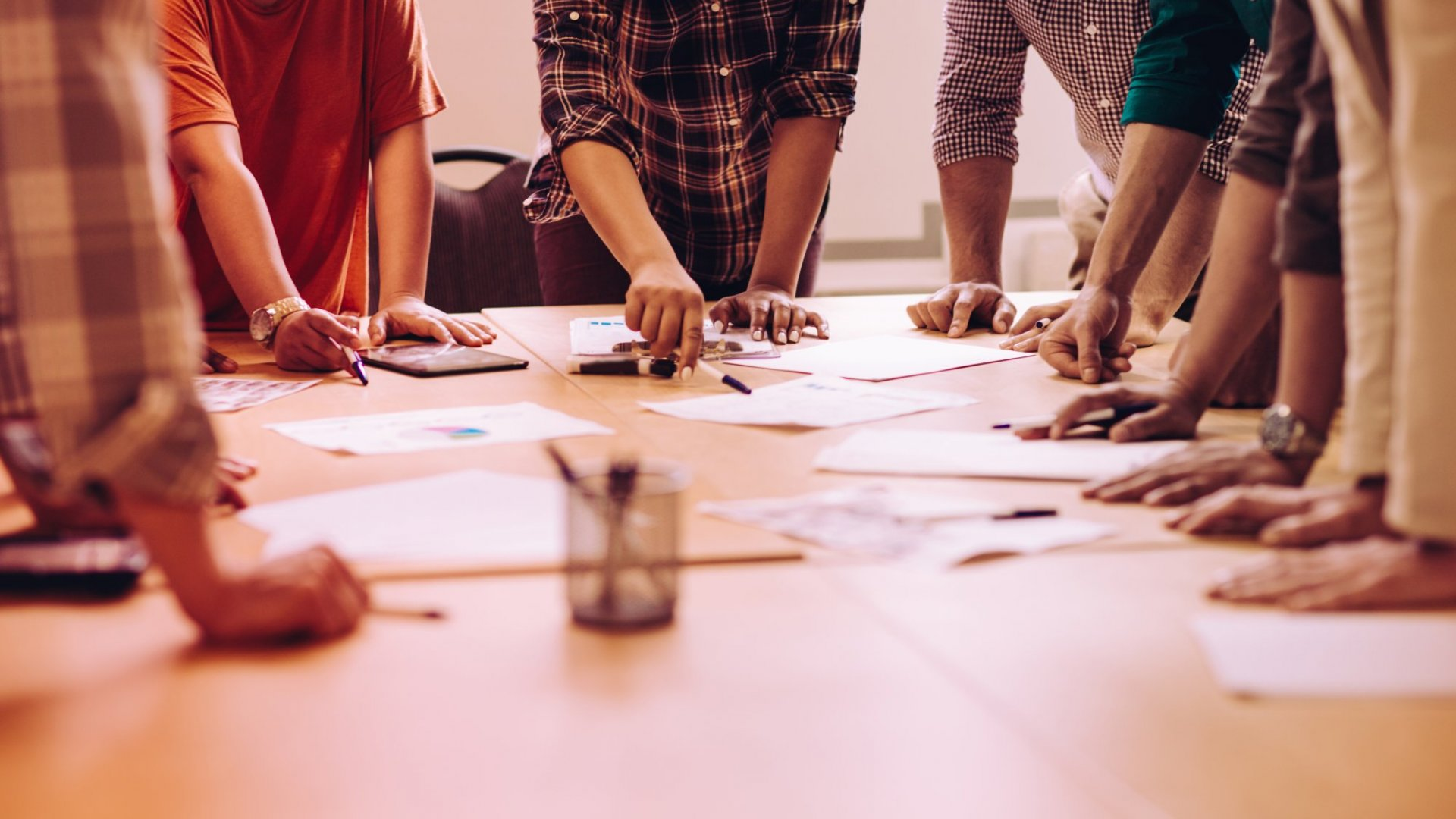3 Ways to Hire the Perfect People for Your Team
