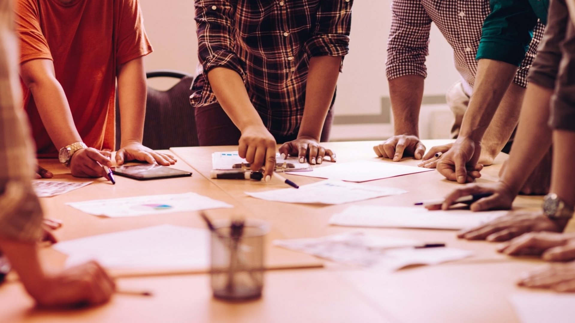 Collaboration Kills Creativity, According to Science