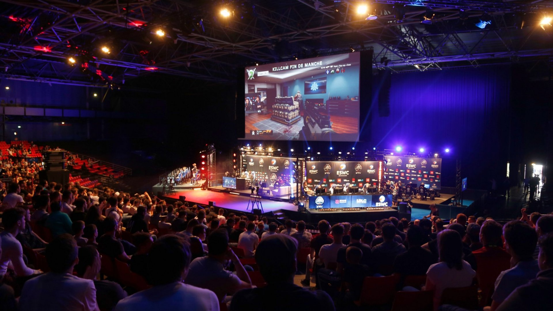 This Startup Wants To Solve The Biggest Problem In eSports