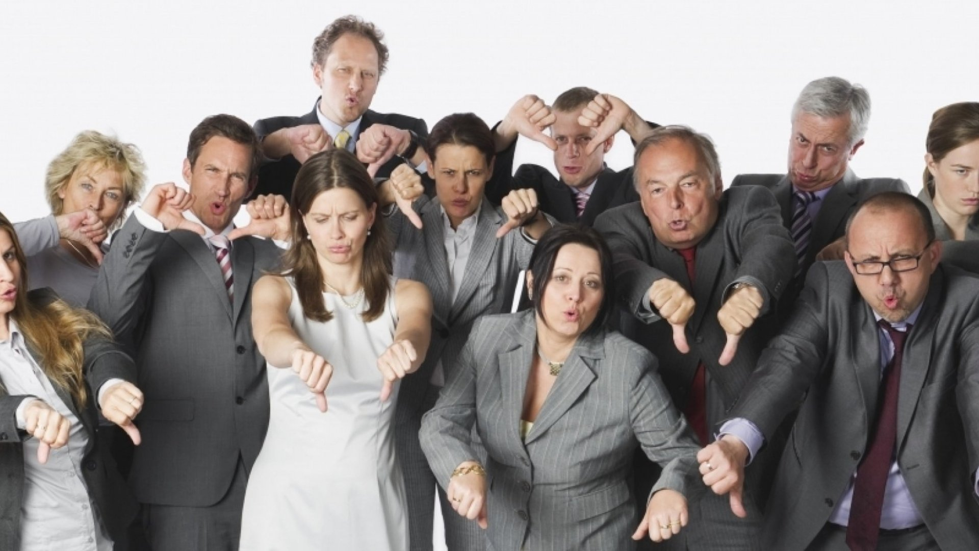 How to Handle Chronic Complainers on Your Staff