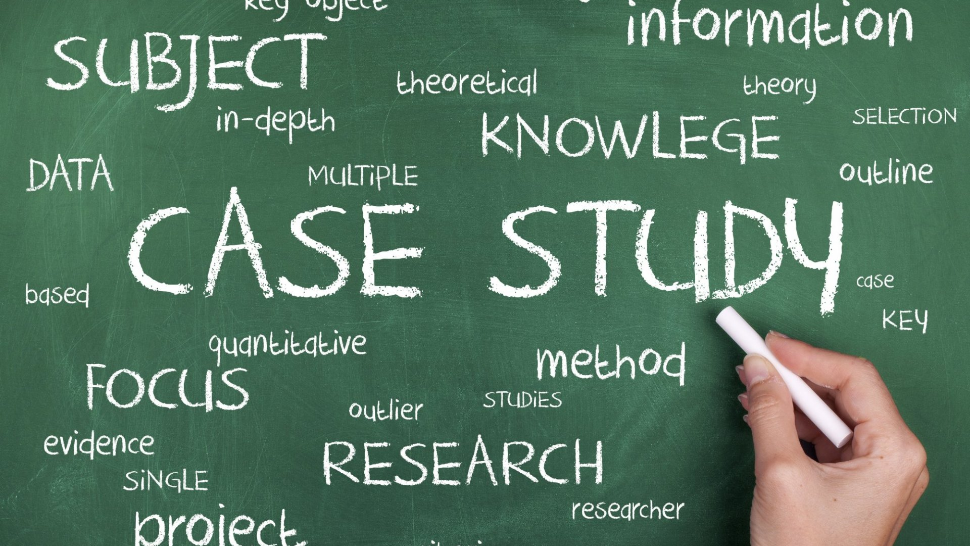 The Biggest Case Study Mistake That Repels Customers