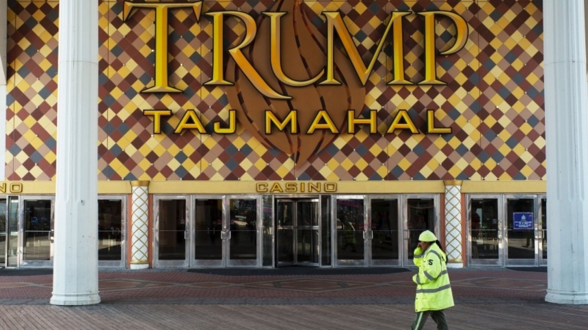 Why Atlantic City Strike Against Trump Taj Mahal Continues Through July 4