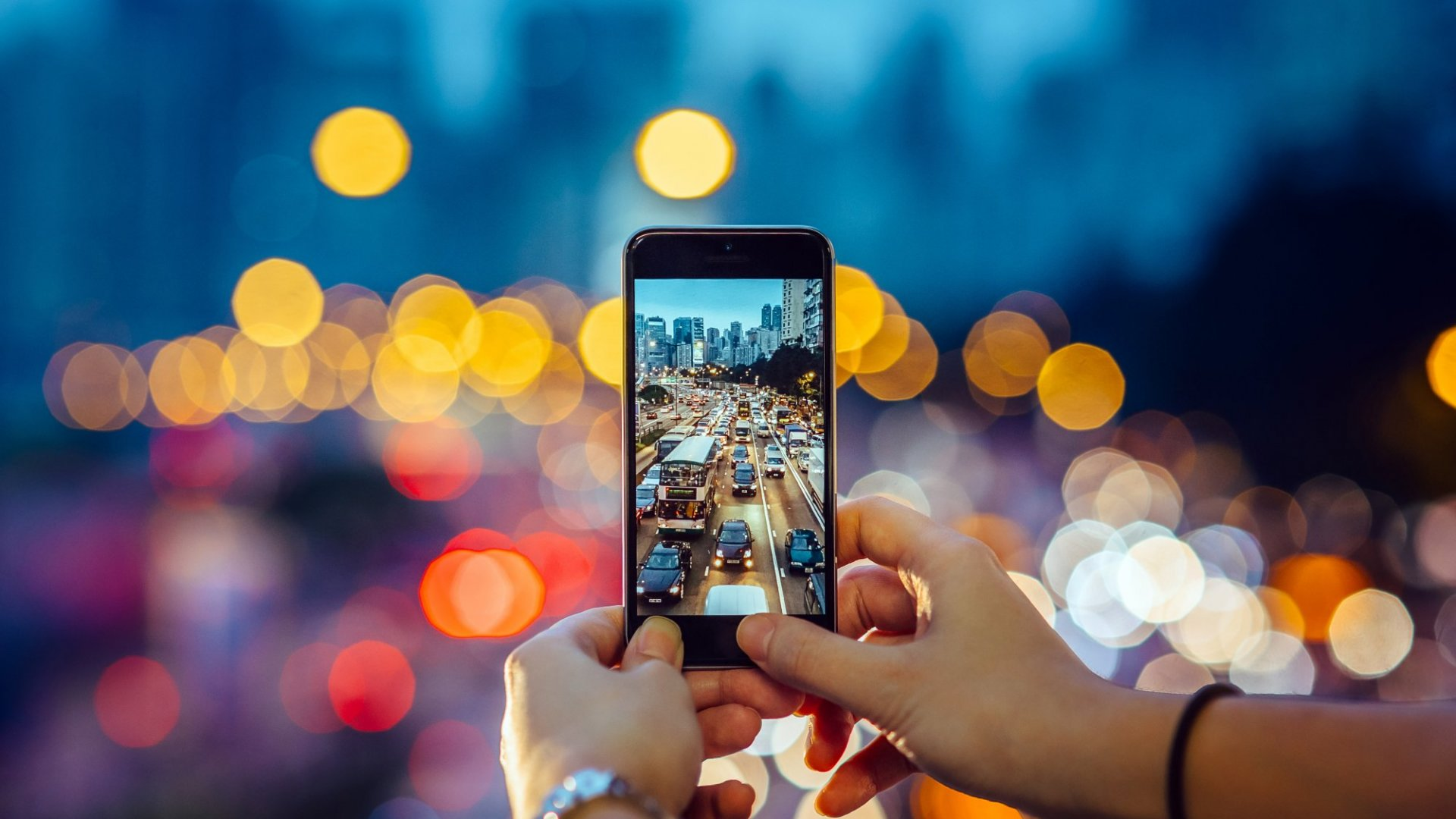 How Mobile Technologies Are Innovating The On-Site Retail Experience