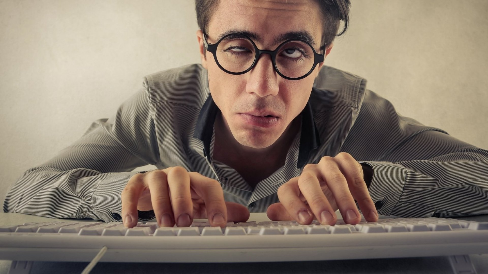 When it comes to sales emails, the less you say, the greater your odds of getting a response.