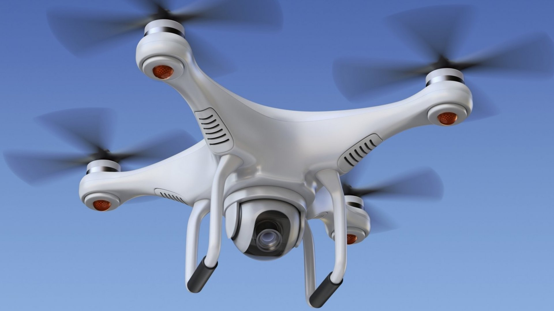 Drones in America Must Now Be Registered. Here's What You Need to Know