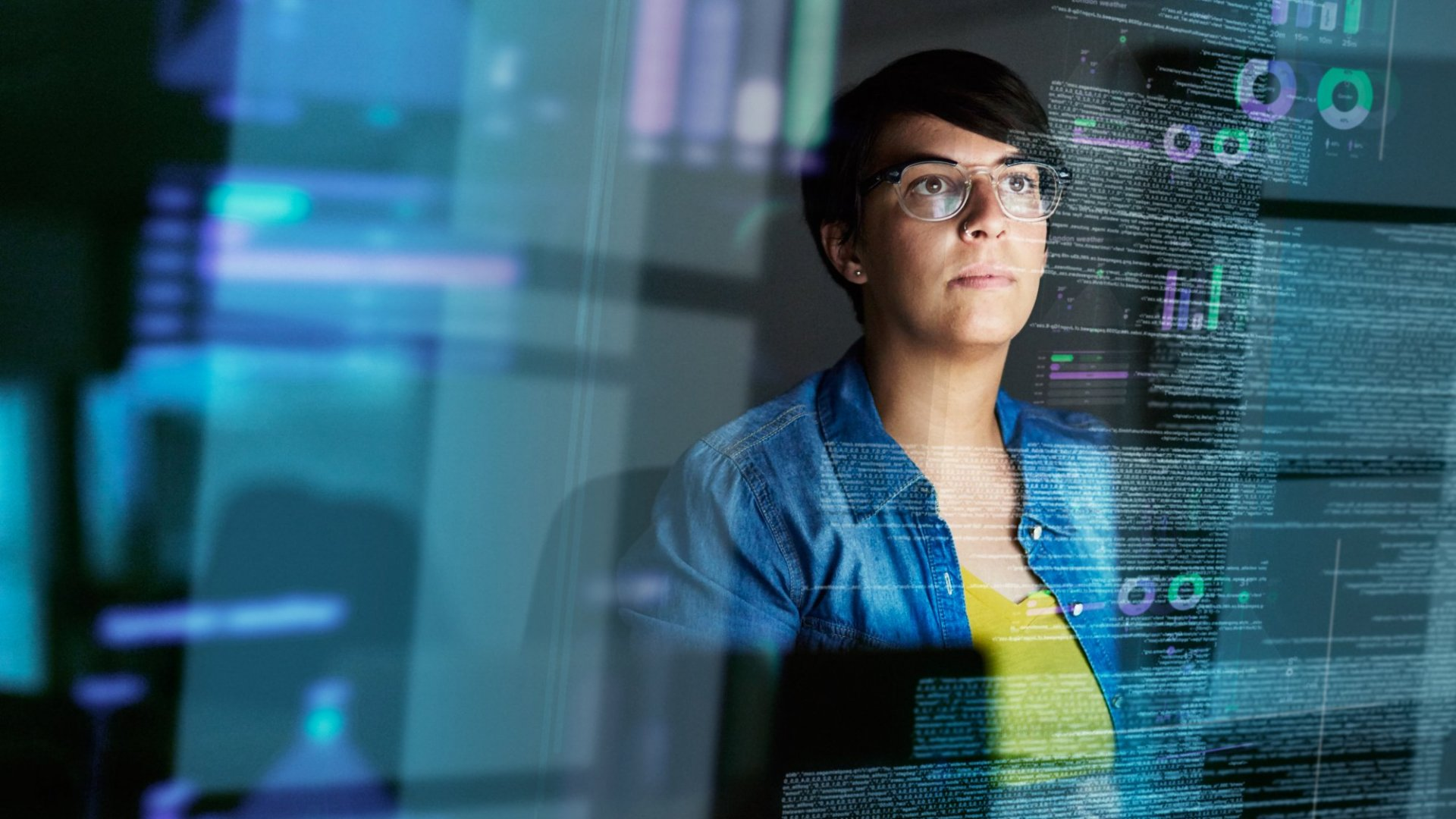 Top Digital Experts Share How Current Data Trends can Drive Business Success