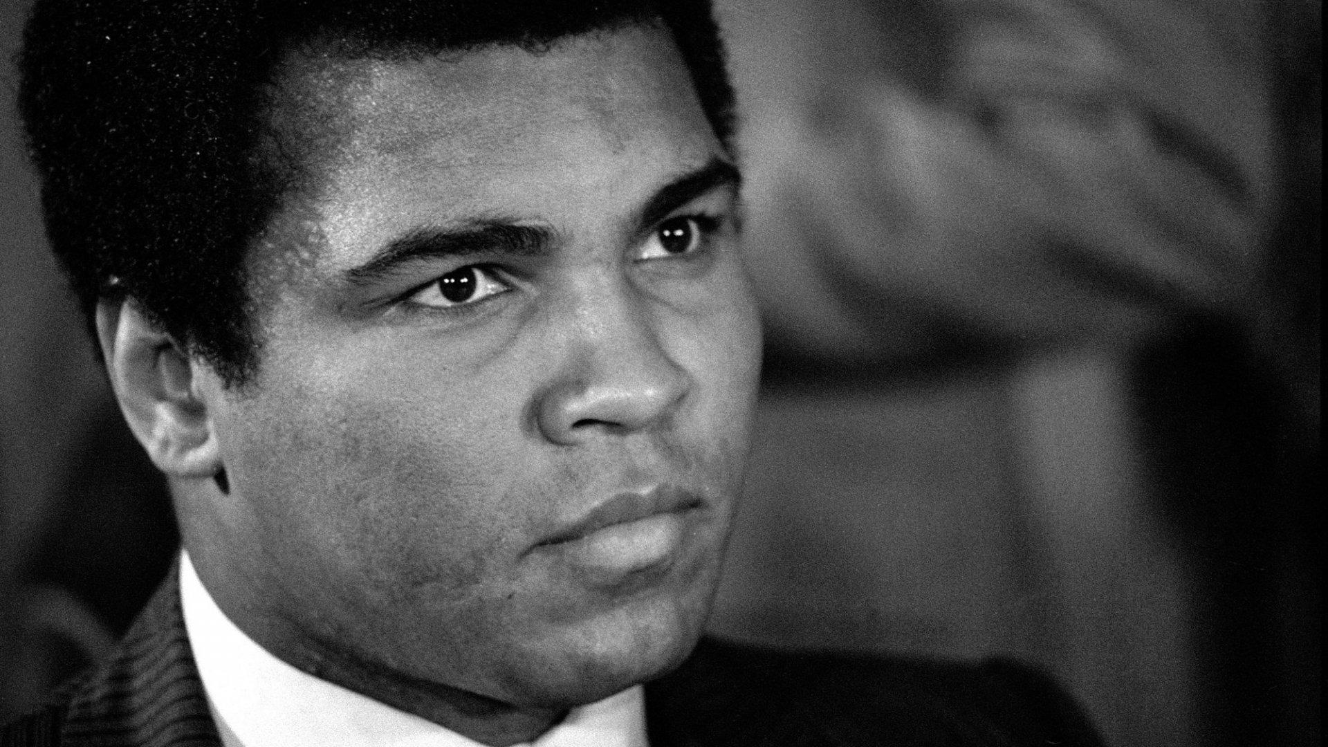 50 Inspirational Pieces of Wisdom From Muhammad Ali