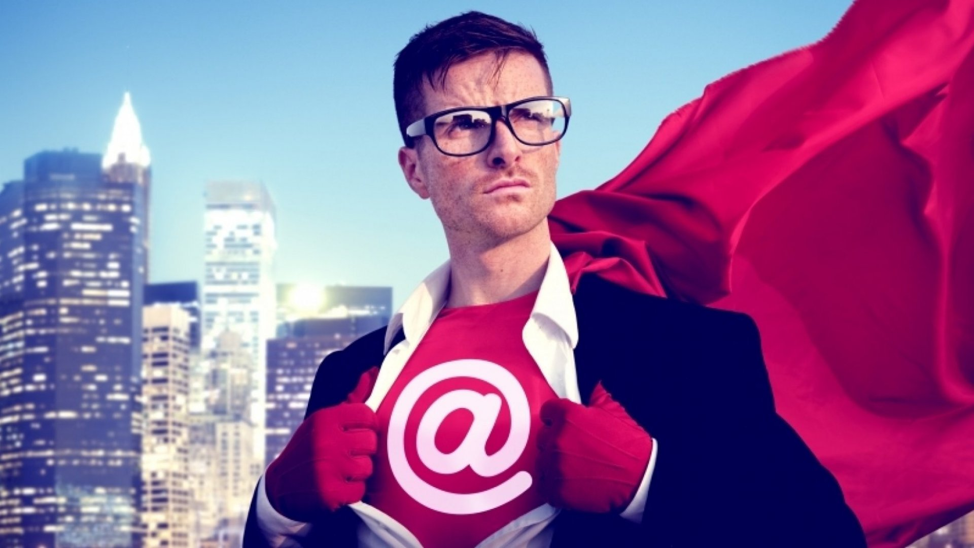 13 Quick and Dirty Secrets for Writing Killer Emails