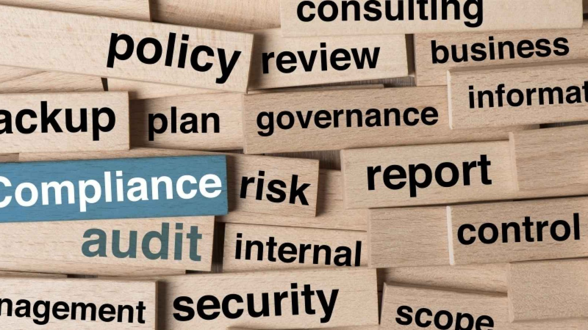 Is Your Small Business Prepared for These 4 Big Compliance Risks?