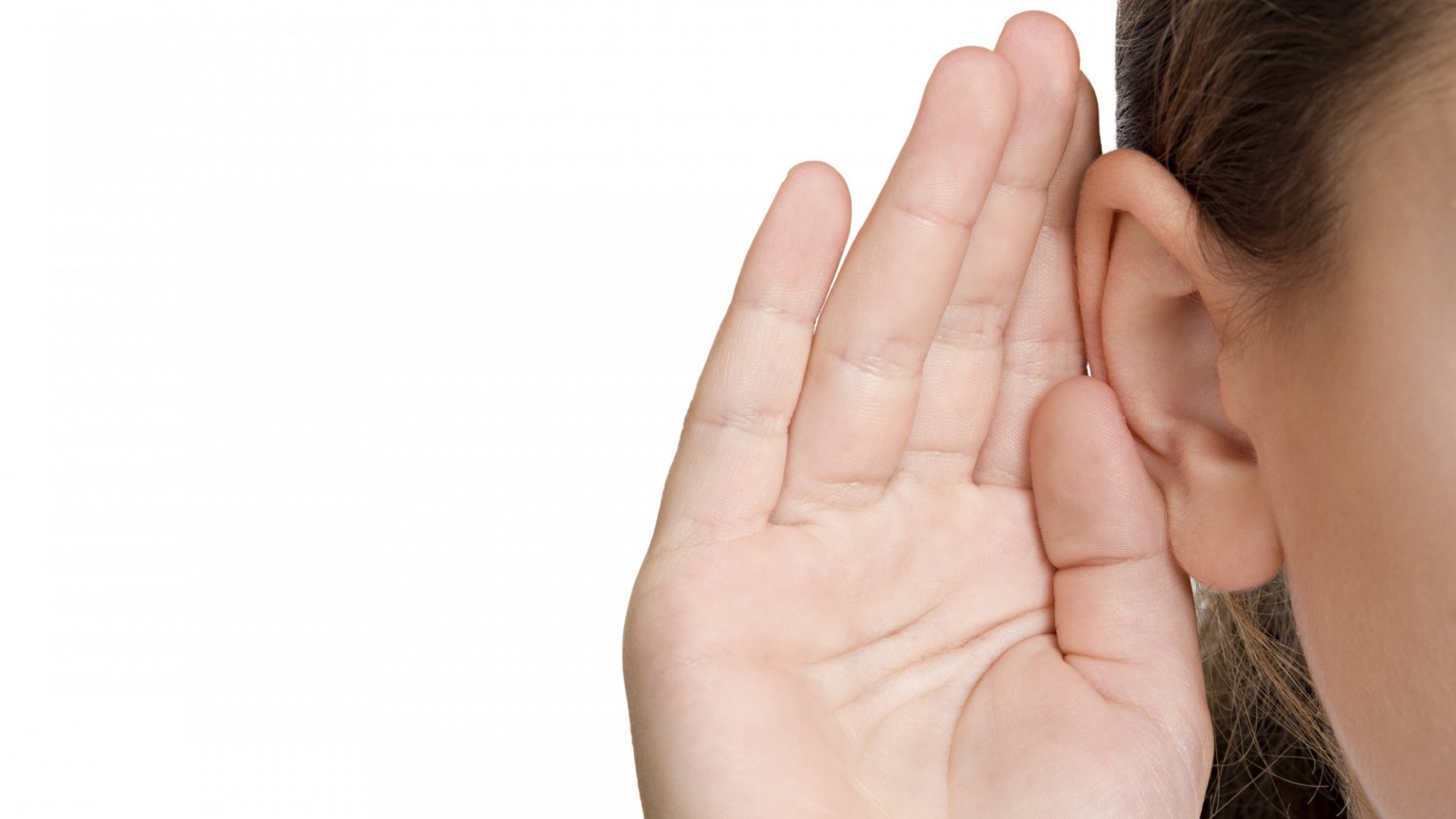 Want to Be a Great Listener? Do This 1 Thing